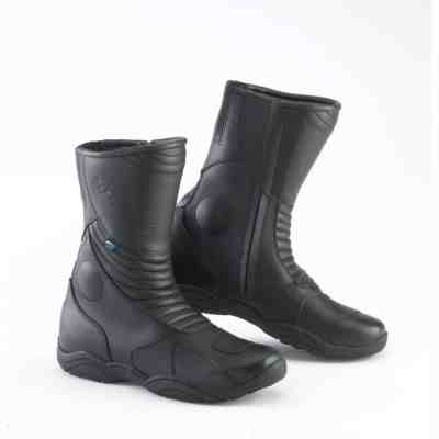 Cheapest-Spada Boots Seeker WP Black-price-comparison