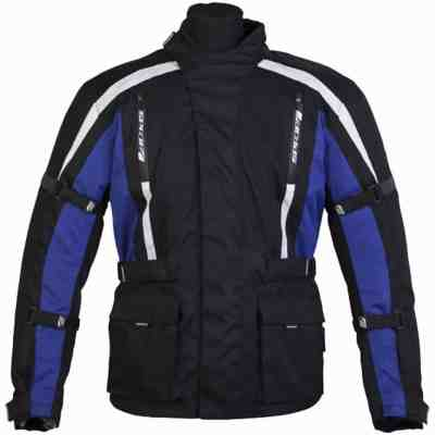 Cheapest Spada Jacket Core WP Black Blue - Price Comparison