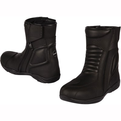 Cheapest Duchinni Jota Boots WP - Black Price Comparison