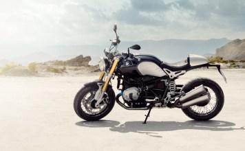 BMW Nine-T Recall