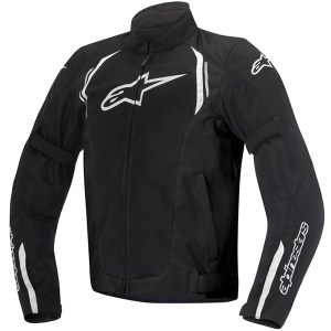 Cheapest Alpinestars AST Air Textile Jacket - Black Price Comparison