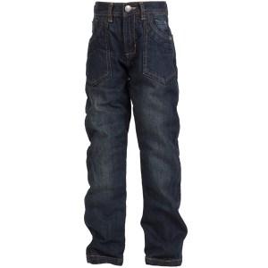 Cheapest Bull-it Covec SR6 Kids Jeans - Vintage Blue Price Comparison