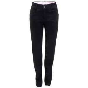 Cheapest Bull-it Covec SR6 Ladies Sidewinder Jeans - Black Price Comparison