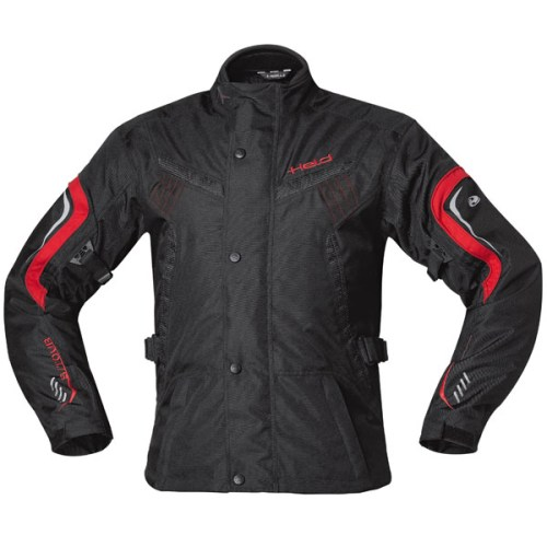 Cheapest Held Askido Textile Jacket - Black / Red Price Comparison