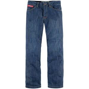 Cheapest Icon Strongarm 2 Denim Jeans - Blue Price Comparison