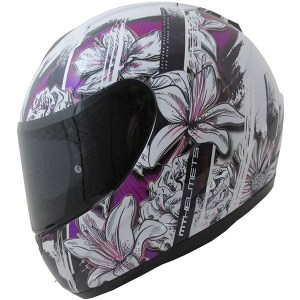 Cheapest MT Thunder Wild Garden - White / Purple Price Comparison
