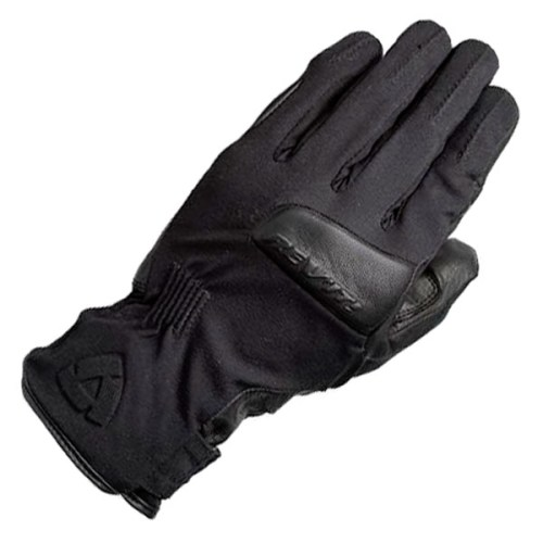 Cheapest Rev'it City Gloves - Black Price Comparison