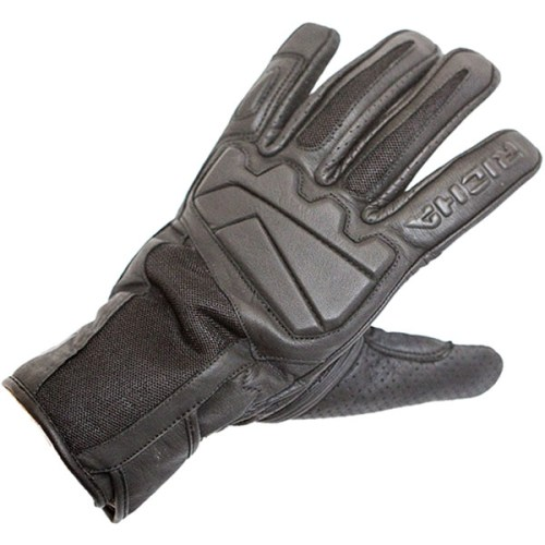 Cheapest Richa Ladies Breeze Gloves - Black Price Comparison