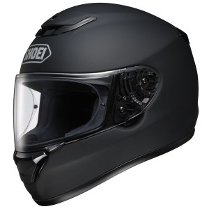 Cheapest Shoei Qwest - Matt Black Price Comparison