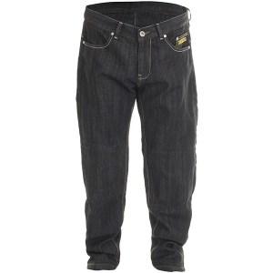 Cheapest Trik Moto Aramid Fibre Denim Jeans - Black Price Comparison