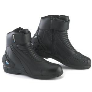 Cheapest Spada Icon WP Boots - Black Price Comparison