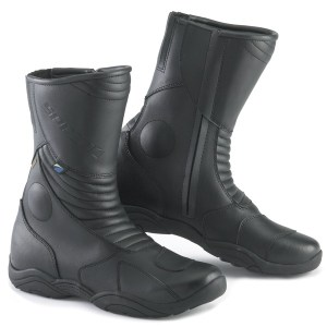 Cheapest Spada Seeker WP Boots - Black Price Comparison