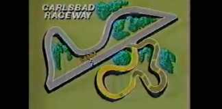 Superbikers map