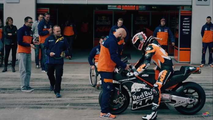 A Gearhead Perspective Into MotoGP Motorcycle Development