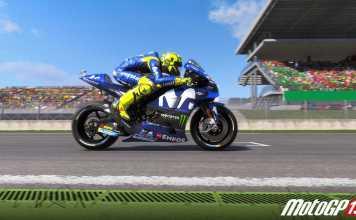 MotoGP 19 Game play Footage Finally Breaks Cover