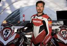 Carlin Dunne Dies On New Ducati Streetfighter At Pikes Peak