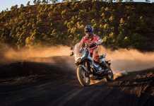 After The 150, Honda Considering An X-ADV 300 For North America