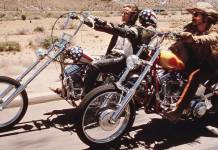 Motorcycle Icon Peter Fonda Dead At 79