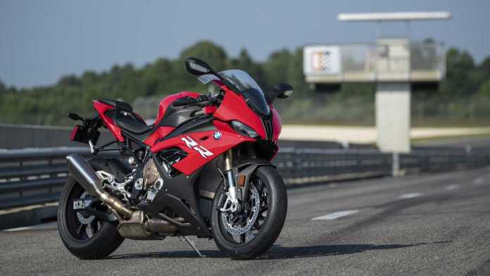 BMW Issues Two Recalls On S 1000 RR And On K 1600 Line Up