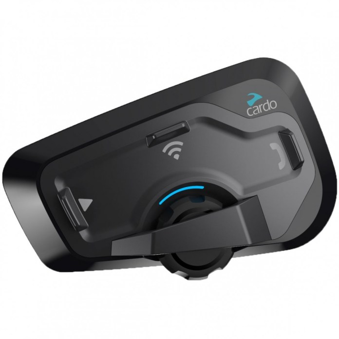 intercoms for motorcycles