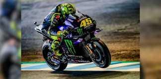 Valentino Rossi's MotoGP Career Turns 400