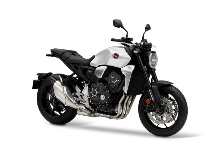 2020 HONDA CB1000R