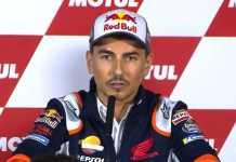 Three-Time MotoGP Champion Jorge Lorenzo Is Calling It Quits