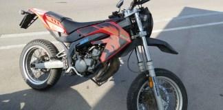 best 50cc motorbikes