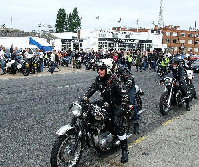 biker tribes