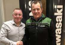 John McGuinness Switches To Kawasaki For 2020 Isle of Man TT