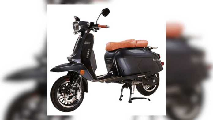 Some Genuine Scooters May Have Serious Brake Issues