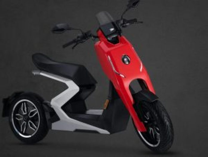 zapp electric motorcycle