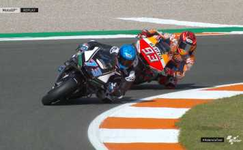 2020 MotoGP Season Opener In Qatar Canceled Due To Coronavirus