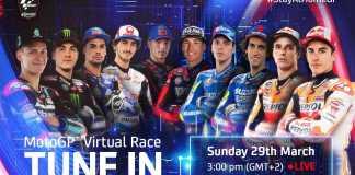 MotoGP Rookie Alex Márquez Wins His First-Ever (Virtual) Race