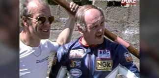 Tony Rutter, Legendary IOMTT Road Racer, Dead At 78