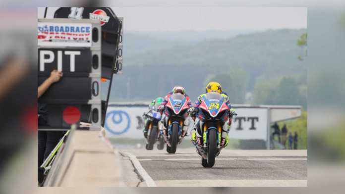 MotoAmerica's First 2020 Race Weekend Will Have No Spectators