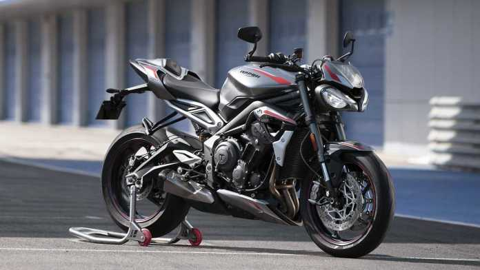 Triumph Recalls Certains 2018-2020 Models For Brake Issue