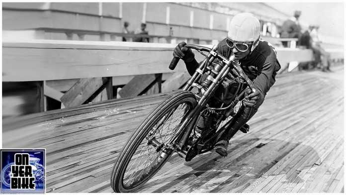 Watch On Yer Bike Talk About The Rise And Fall Of Board Track Racing