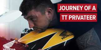 Here's The Privateer's Path To The Isle Of Man TT