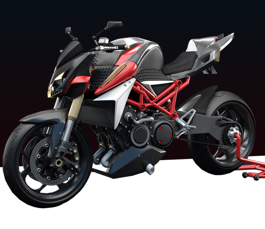 A look at alternative non-electric fuels for motorcycles