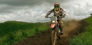 Looking for a new hobby, why not try trail riding?