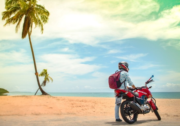 Do you need a Green Card for your motorbike in Europe?