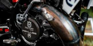 Rockstar Energy Husqvarna Factory Racing