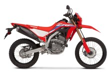 21YM HONDA CRF300L