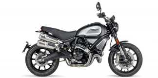 The Ducati Scrambler 1100 Is At An Increased Risk Of Fire