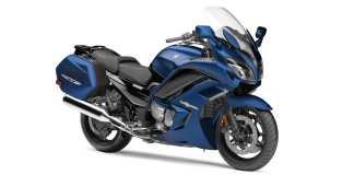 Yamaha Recommends You Leave Your FJR1300 At Home
