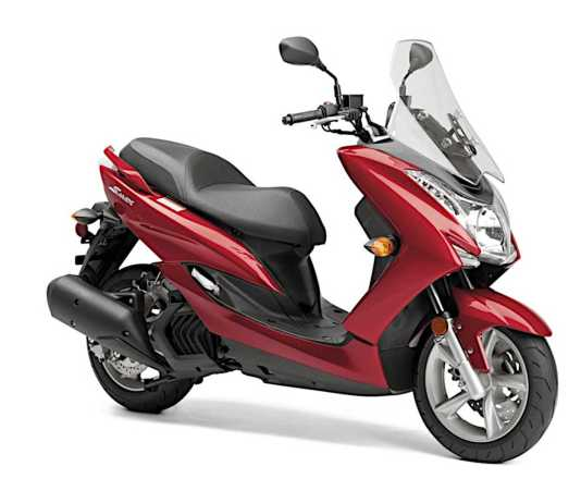 All 2015-2020 Yamaha SMAX XC155 Scooters May Suddenly Stall
