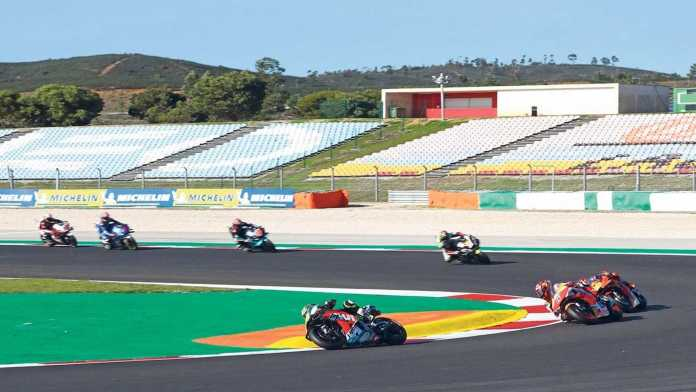Some MotoGP Fans Are Still Awaiting 2020 Season Refunds