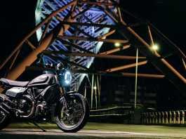 Some 2021 Ducati Scramblers May Have Wrong Turn Signals
