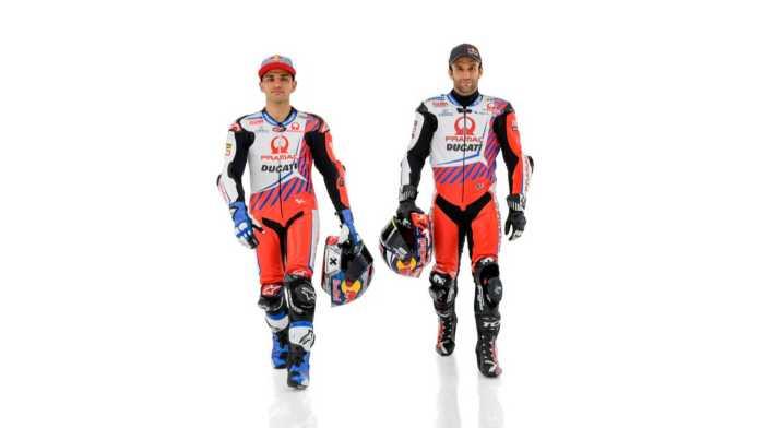 Pramac Sign Zarco and Martin For 2022 MotoGP Season